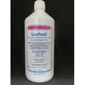 Doskar Lachsöl 1000 ml