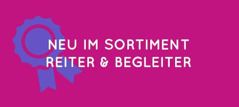 Reiter & Begleiter