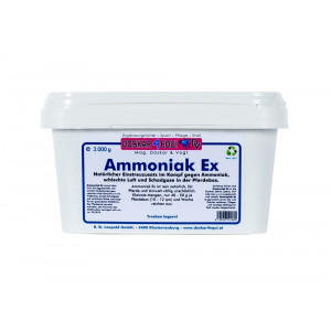 Doskar Ammoniak Ex 3000 g
