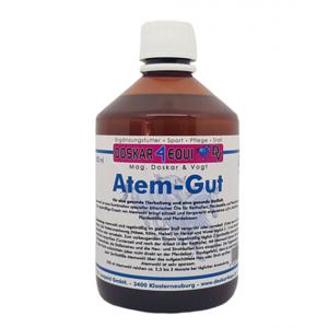 Doskar Atem-Gut 500 ml