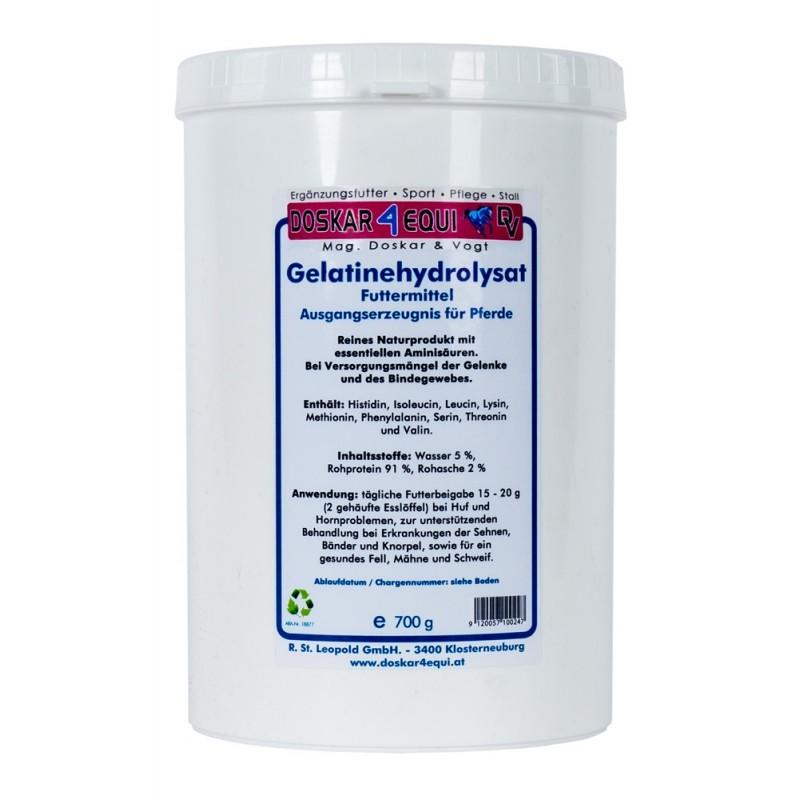 Doskar Gelatinehydrolysat 700 g