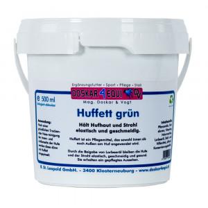 Doskar Huffett grün 500 ml