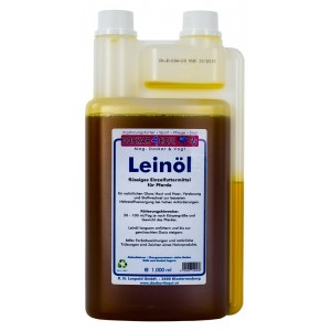 Doskar Leinöl 1000 ml