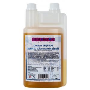 Liquids MSM & Glucosamin