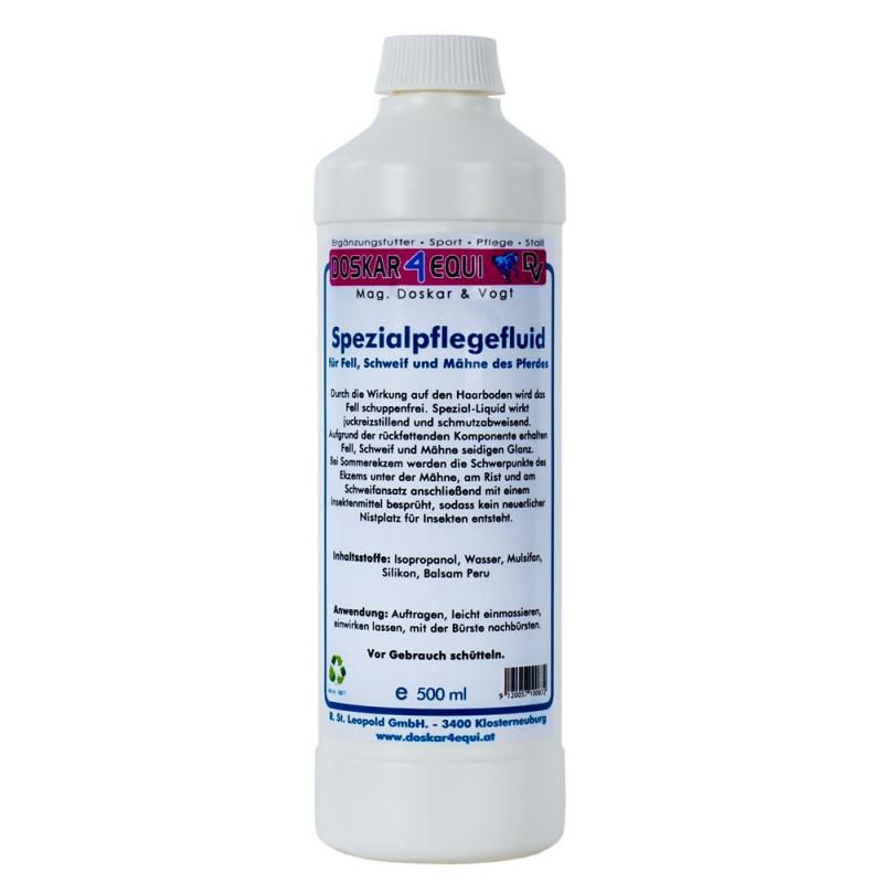 Doskar Spezialpflegeliquid 500 ml