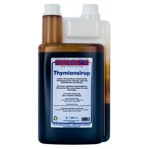 Doskar Thymian-Sirup 1000 ml